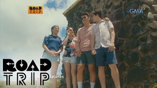 Road Trip: Legaspi family's adventure in Batanes