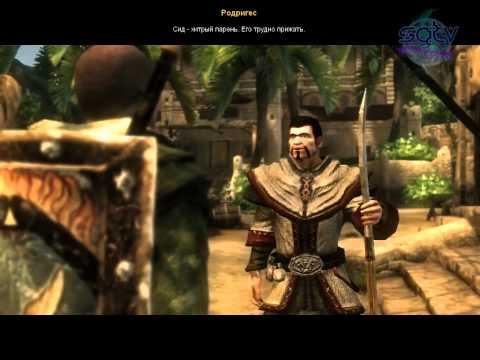 Risen gameplay Xbox 360 : Download Game for Free