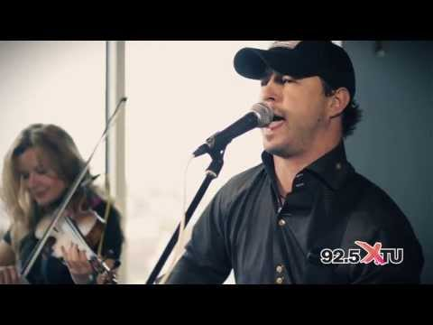 Sleeping Like A Baby (Acoustic) - Weston Burt Live at XTU