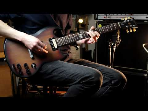 Gibson SGJ USA 2014   Guitarbank