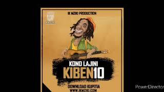 Kono lajin_kibe10 (official audio)