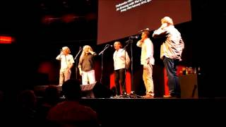 Round The Bay of Mexico - The Wilsons - The Sage Gateshead 15.02.2013