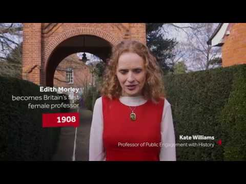 90 years of excellence at the University of Reading - Study Abroad