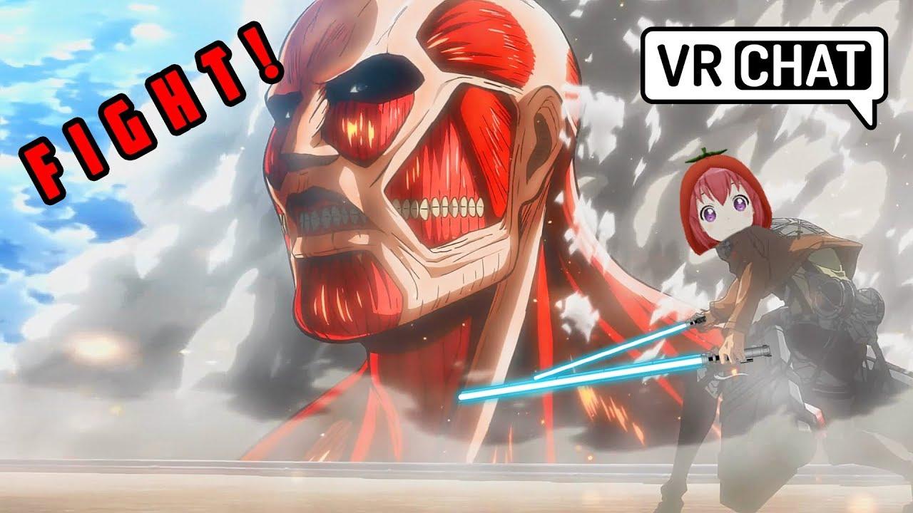 aa2de0d9d934 VRChat  The Final Battle! (Virtual Reality) - YouTube