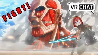 VRChat: The Final Battle! (Virtual Reality)