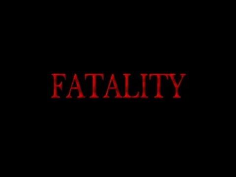 Mortal Kombat X Fatality (SOUND EFFECT)