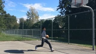 iPhone 5s 120fps Slow Motion Ultimate Test