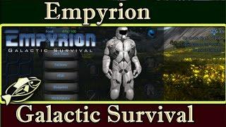 СТРИМ #31 # Empyrion - G. S.  #Заброшенная шахта -подготовка к штурму !!!