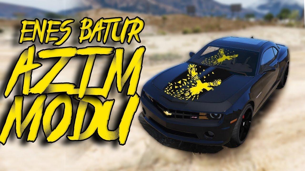Gta San Andreas 148 Enes Batur Azim Mod Camaro Ss Tanitim Download Youtube