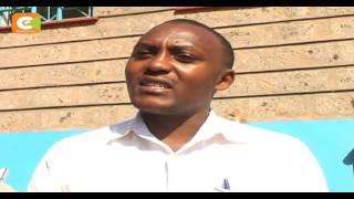Mgonjwa auliwa kwenye hospitali ya Mwingi