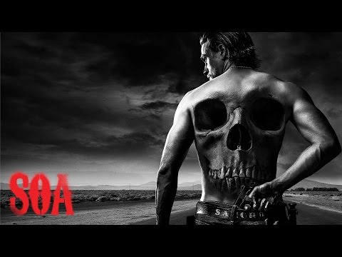 Sons of Anarchy -where dirt and water collide ☠