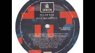 Tug of war - McCartney - Fausto Ramos