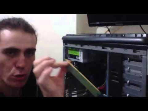 Bilgisayar Açılırken Bitmeyen Dıt Dıt sesi var  2