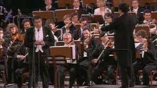 Placido Domingo-Dein Ist Mein Ganzes Herz-7/7/1990 Rome