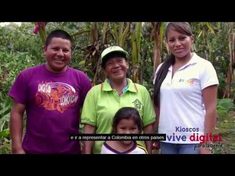 El Salado, Riosucio, Caldas Avanza de la Mano de la Tecnología | C51 N8 #ViveDigitalTV