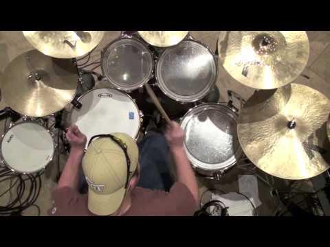 Brick by Boring Brick - Paramore Drum Cover HD