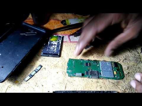 Nokia X1-01 Keypad Not Working (HINDI)......#Basic Mobile Repairing #1