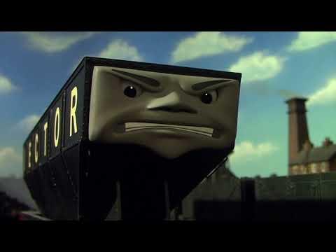 Thomas (Bumblebee) Trailer #2