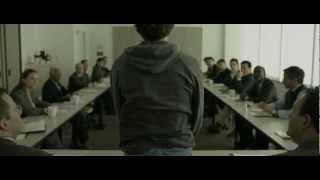 Социальная сеть,трейлер фильма