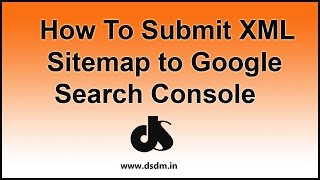 How To Submit XML Sitemap to Google Search Console Mp3
