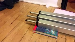 Diy Motorized Standing Desk: Controlling 3 Linear Actuators From Raspberry Pi