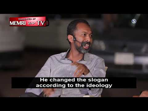 Sudanese Opposition Activist Khalid Omar Yousef: Islamists Have Controlled Our Army For 30 Years