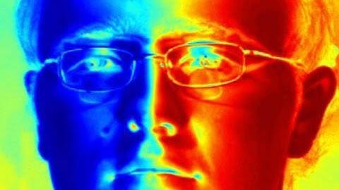 Biometrische Erkennung: Identitäts-Check per Nase