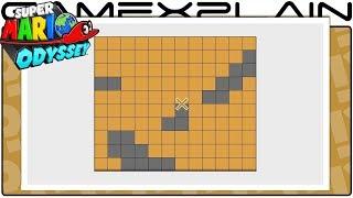 connectYoutube - Finding NEW Hint Art #5 in Super Mario Odyssey (Guide & Walkthrough)