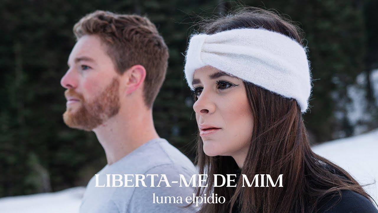 Download Luma Elpidio - Liberta-me de mim  (Dançando com o Espírito)