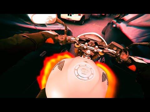 LA LIMITĂ - Cum să te faci de CACAO prin trafic