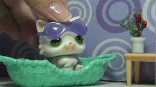 "Littlest Pet Shop: Kandy TV Episode #5 ""Summer is for Burgers."""