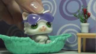 """Littlest Pet Shop: Kandy TV Episode #5 """"Summer is for Burgers."""""""