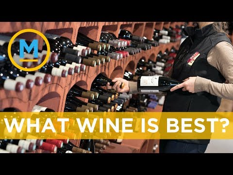 How to choose the right wine for your holiday spread | Your Morning