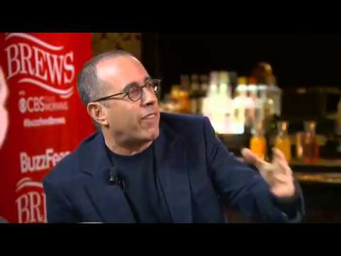 Jerry Seinfeld On Jos. A Bank and Men's Warehouse