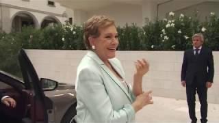 76. Mostra del Cinema - Julie Andrews