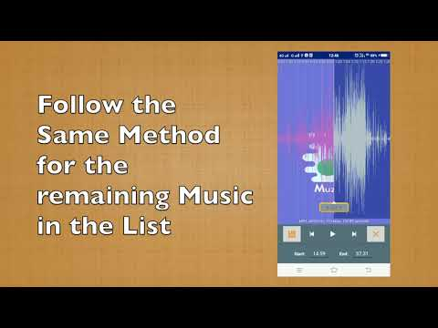 Music Player -Muzike Fusion. Android APP To Play Mp3 Music And Other Formats Like Flac And M4p Music
