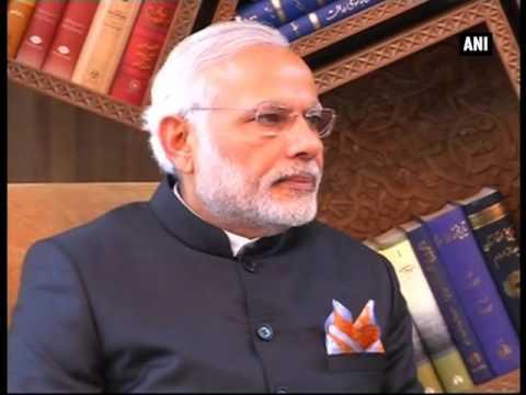 PM Modi meets Afghanistan's CEO Dr. Abdullah Abdullah