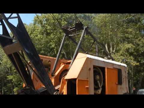 80-D Crane Boom Install - How To