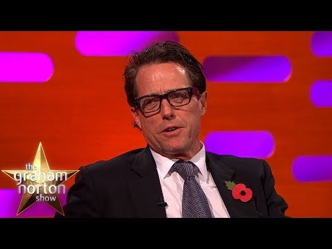 Download Youtube: Hugh Grant Fired His Agent Because He Saw His Anus | The Graham Norton Show