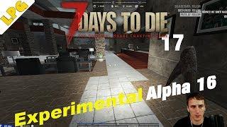 7 Days to Die Alpha 16 deutsch [17] Probleme mit dem Tiegel [Random Gen|7dtd|german]