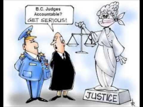 The nature of justice
