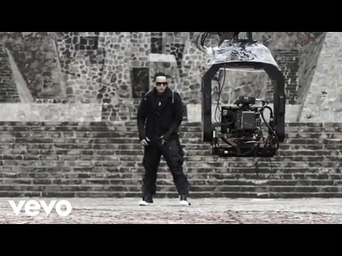 Daddy Yankee - Limbo Behind-the-Scenes