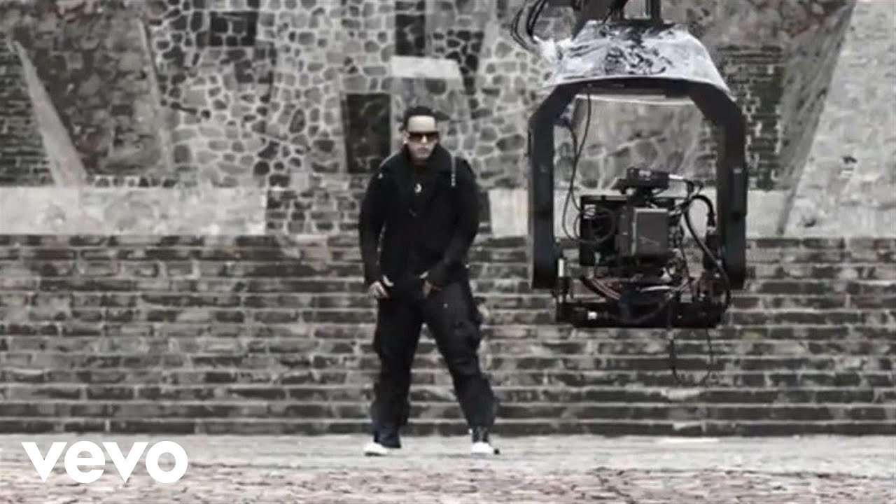 Download Daddy Yankee - Limbo Behind-the-Scenes