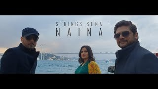 Naina | Strings | Sona Mohapatra | 30 | (Official Music Video)