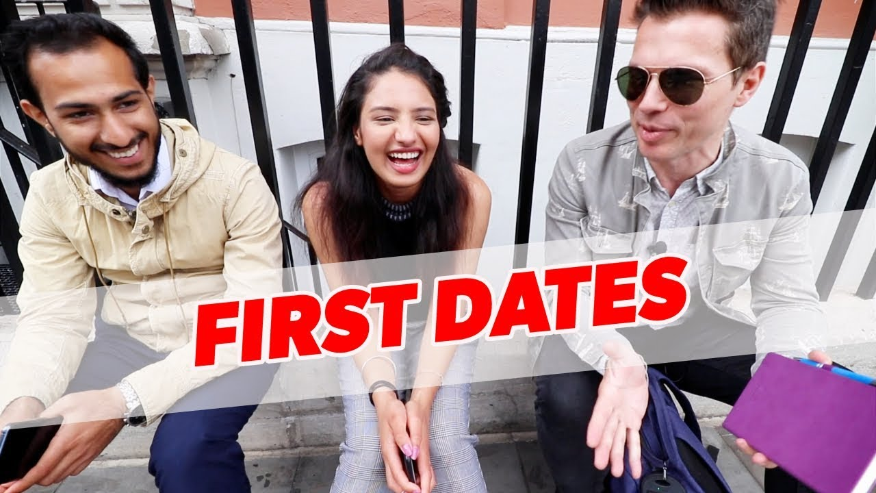 Casual first date ideas london