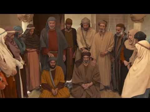 الفيلم الوثائقي 'متّحدون بالصلاة' ــ بولس وبرنابا