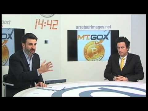 14h42 #10 : Bitcoins, Altcoins & Cie, on décrypte la crypto-