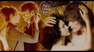 Video Gonna Be a Good Year - Outlander - Jamie and Claire download MP3, 3GP, MP4, WEBM, AVI, FLV Desember 2017
