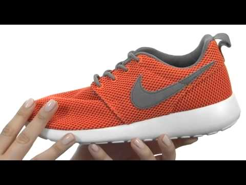 oboojf Nike Kids Roshe Run (Little Kid/Big Kid) SKU:# 8232581 - YouTube