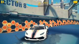 Asphalt 8 HOW TO PERFORM NITRO-DRIFTS